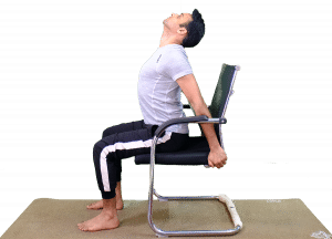 Back Bend Arch - Yoga with Ankush