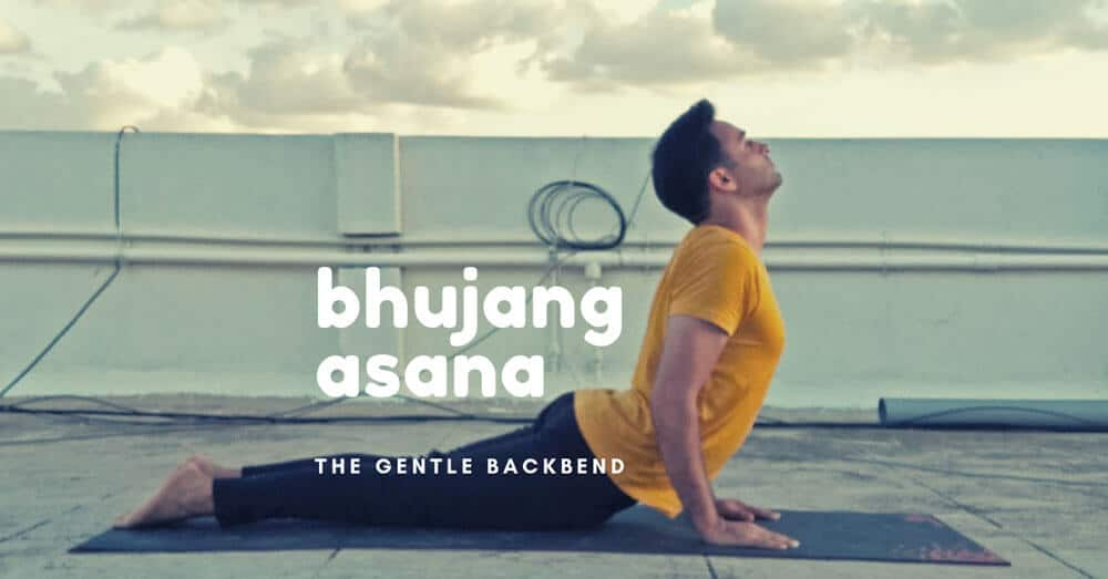 How to do Bhujangasana (Cobra Pose) – Steps, Benefits and Contraindications
