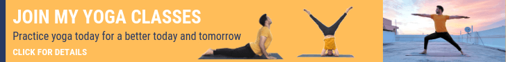 Join my yoga class - Yoga with Ankush
