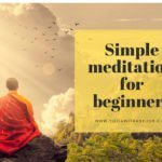 How to Meditate - Simple meditation for beginners