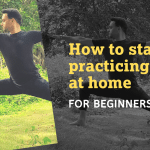 How to start doing yoga at home for beginners
