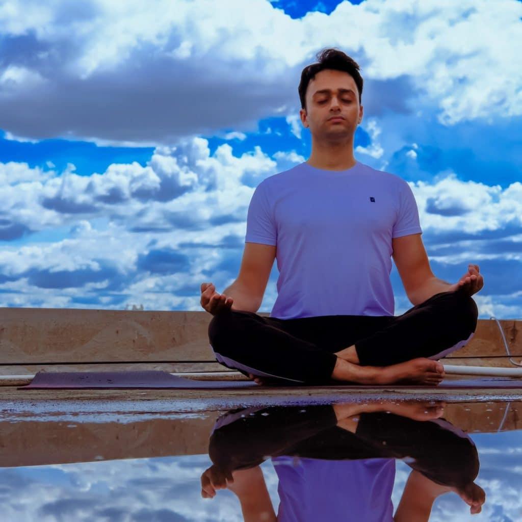 Yoga with Ankush